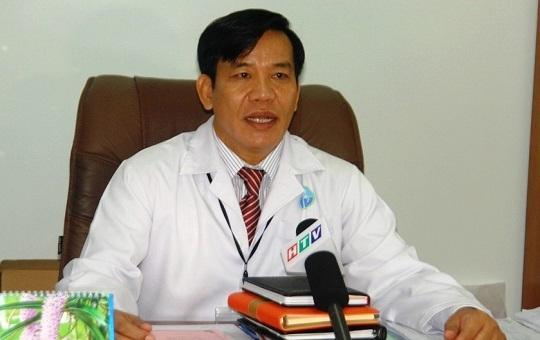 Giám đốc BV quận Gò Vấp lên tiếng về việc cán bộ 'làm tiền' bệnh nhân