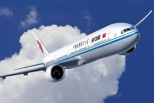 Air China ngưng các chuyến bay từ Trung Quốc  tới Triều Tiên