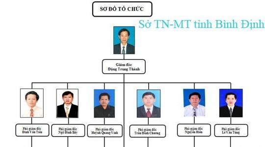 Phó thủ tướng chỉ đạo làm rõ Sở TN-MT Bình Định có 6 phó giám đốc