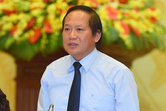 Bộ trưởng Trương Minh Tuấn: Muốn doanh nghiệp Việt Nam có mạng xã hội như Facebook, Google