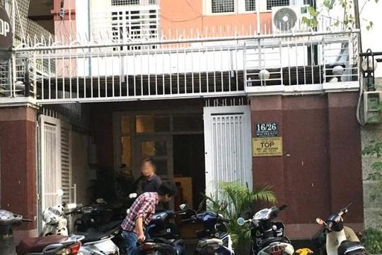 TP.HCM: Động mại dâm nam núp bóng spa nằm gần UBND phường