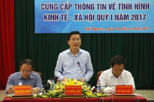 Thái Nguyên kiểm điểm nhiều cán bộ trong vụ bổ nhiệm thừa tại Sở NN-PTNN