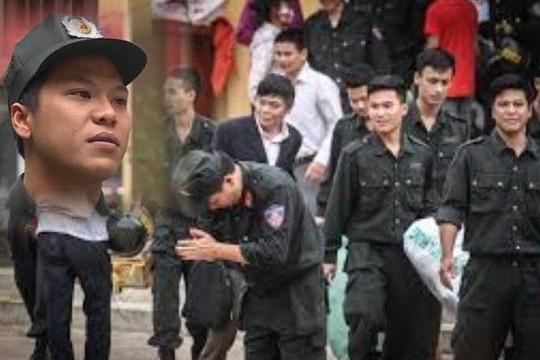 CSCĐ tiết lộ bí mật khi bị giữ ở xã Đồng Tâm, bỏ bạn gái vì bị dụ chơi trò mạo hiểm