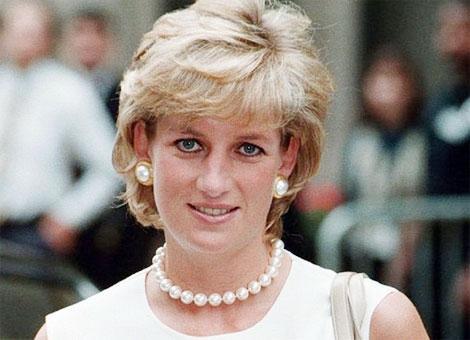 Tiết lộ gây sốc về tâm thần bất ổn của Công nương Diana