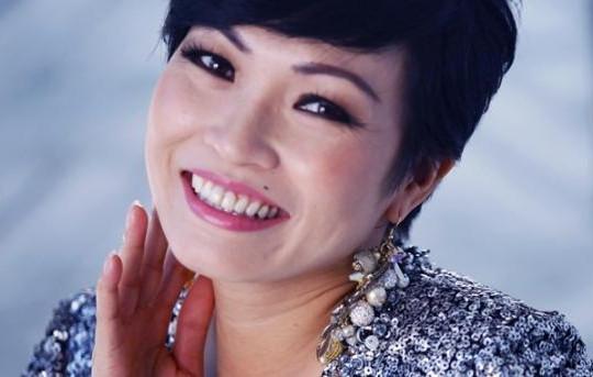 Phương Thanh bất ngờ xuất hiện trong đêm chung kết 'Cặp đôi hài hước'