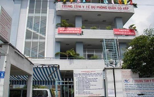 TP.HCM: 15 trung tâm y tế dự phòng quận, huyện đã thay tên