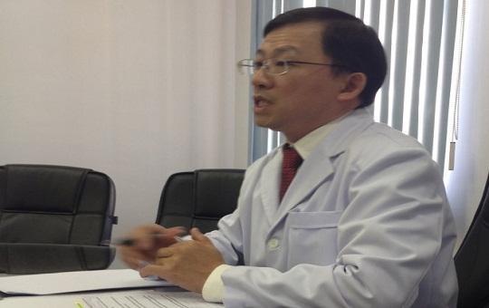 Giám đốc BV Truyền máu - Huyết học lên tiếng vụ thuốc trị ung thư giá 4 tỉ bị tiêu hủy