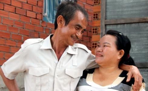 Tòa Bình Thuận đã chuyển hơn 10 tỉ đồng oan sai cho ông Nén