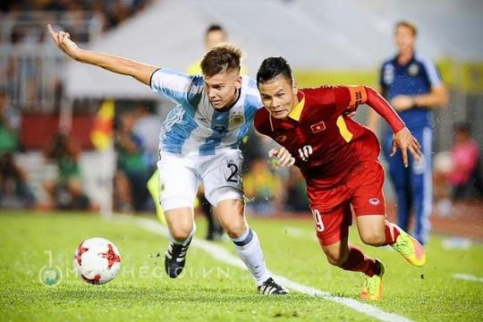 HLV Hoàng Anh Tuấn: U.20 Việt Nam tự tin bước vào VCK U.20 World Cup