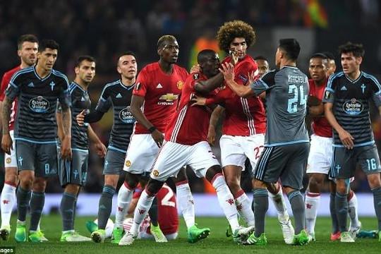 Man Utd vào chung kết với đối thủ đã hiện nguyên hình