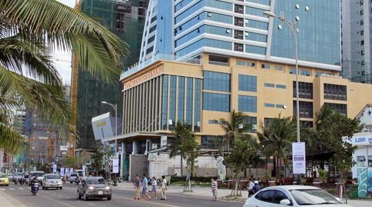 Dự án của 'đại gia điếu cày' xây trái phép 104 căn hộ ở Đà Nẵng