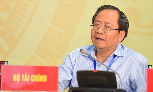 Bộ Tài chính đồng tình với 4 kiến nghị của Hiệp hội Bất động sản TP.HCM
