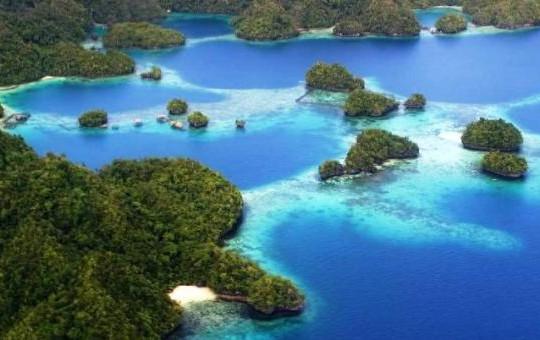 Điều chưa biết về xứ vạn đảo Philippines