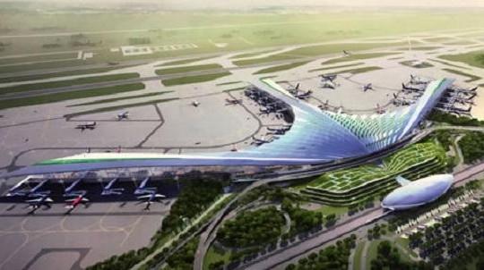 Cho cán bộ nghỉ bớt trong hai năm thì đủ tiền đền bù mặt bằng sân bay Long Thành
