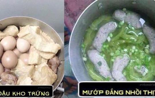 Những món nấu sai công thức triệu người không dám ăn