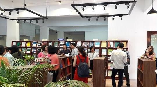 Hội nghị Liên hợp thư viện Việt Nam về nguồn tin KH&CN 2017