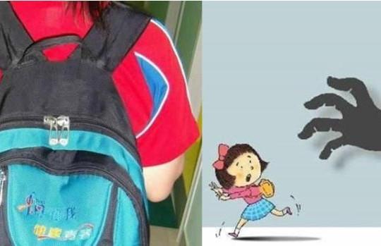 Bảo vệ trường dụ nữ sinh 6 tuổi ăn kem, ngồi trên đùi và sự thật đau lòng