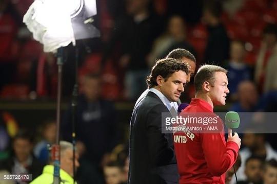 Tương lai của Rooney tại M.U được hé mở
