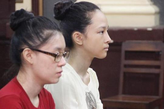 Hoa hậu Phương Nga giữ Quyền im lặng, từ chối trả lời trước tòa