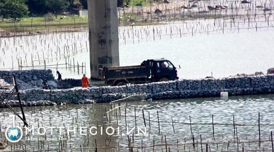 Mở rộng hầm Hải Vân: Chủ đầu tư chấp thuận đề nghị của dân Lăng Cô