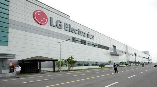 Không cho dự án LG Display Hải Phòng tăng vốn lên 36.000 tỉ đồng