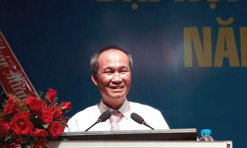 Ông chủ sân golf Tân Sơn Nhất trở thành Chủ tịch HĐQT Sacombank