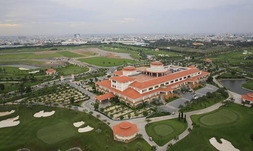 Cử tri TP.HCM vẫn bức xúc về sân golf trong sân bay Tân Sơn Nhất