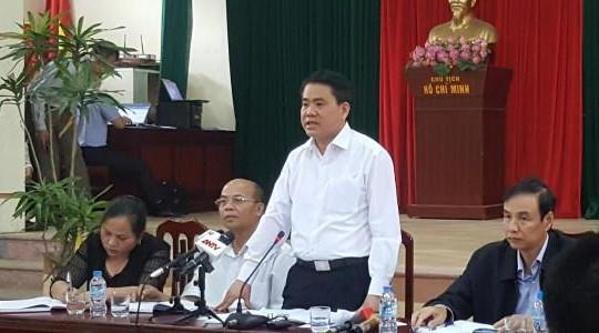 Ngày mai công bố dự thảo kết luận thanh tra đất Đồng Tâm