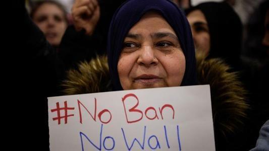 Tòa phúc thẩm Mỹ bác yêu cầu của Hawaii chặn lệnh 'cấm cửa Hồi giáo'