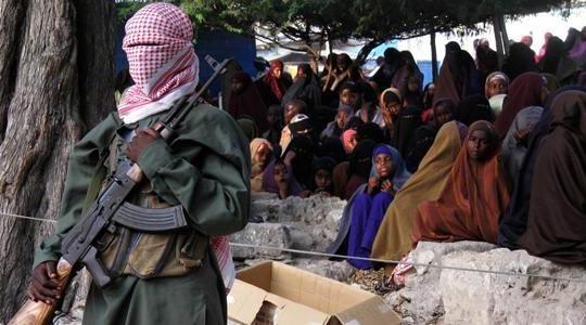 Khủng bố Somalia bất ngờ chặt đầu dân thường Kenya