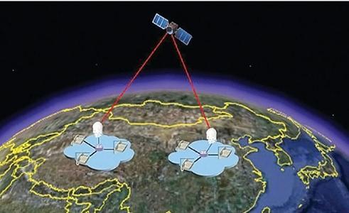 Trung Quốc thử nghiệm thành công mạng truyền tin lượng tử an toàn