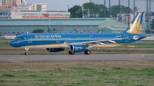 Vietnam Airlines lên tiếng việc hơn 30 chuyến bay chậm giờ ở Trung Quốc