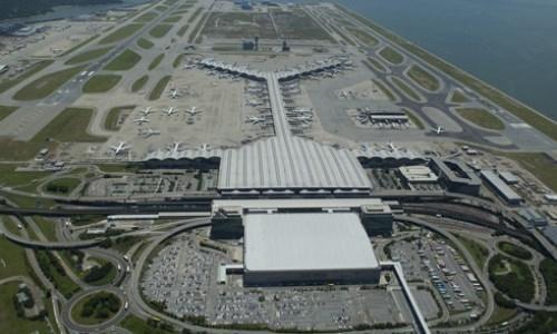 Khảo sát mô hình sân bay Hong Kong, Bangkok để mở rộng Tân Sơn Nhất