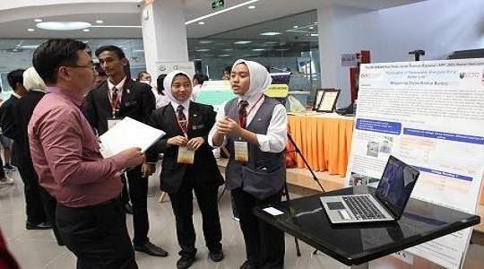 Hội trại khoa học Odyssey ASEAN+3 nâng cao tình yêu khoa học của giới trẻ