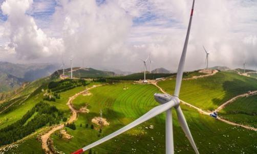 Công ty sản xuất tuabin gió Trung Quốc muốn xây dựng cửa hàng tiện ích như Apple Store và Google Play