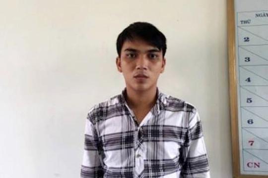 Khởi tố tội 'giết người' tài xế container hất CSGT Hà Tĩnh xuống đường