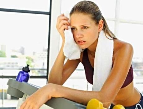 8 dấu hiệu cho thấy cơ thể bạn rất cần tập thể thao