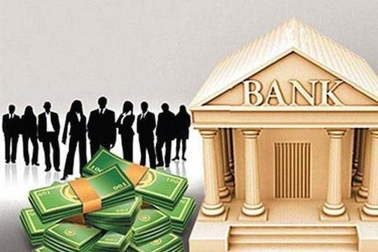 Nhiều lãnh đạo ngân hàng đưa người thân vào vị trí then chốt