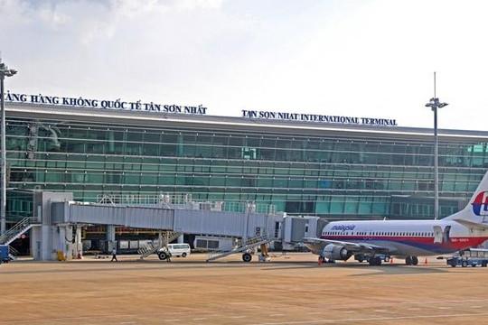 TP.HCM nghiên cứu 4 phương án mở rộng sân bay Tân Sơn Nhất