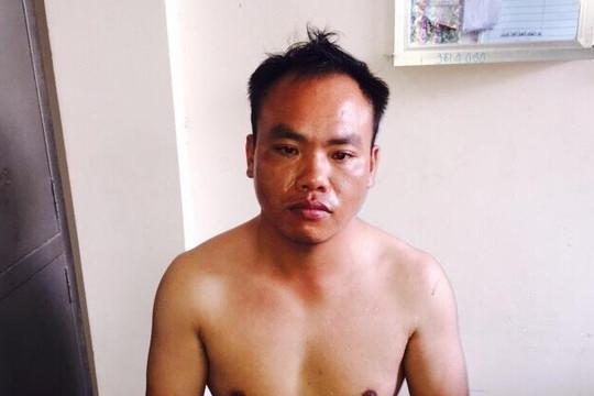Bắt được nghi phạm người Trung Quốc trộm ôtô của nhà báo
