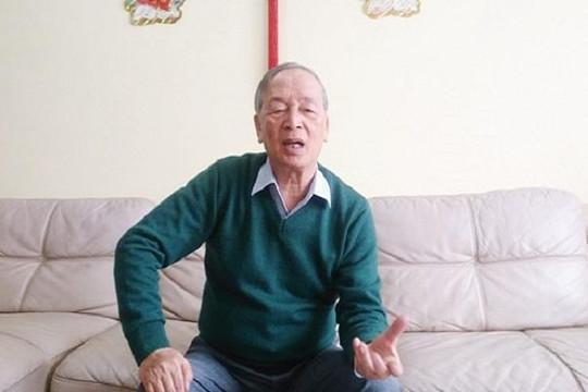 Nguyên Chủ tịch Hội siêu thị Hà Nội: Một số siêu thị 'ăn' quá dày