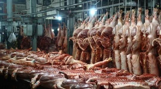 TP.HCM vẫn chưa thể truy xuất 100% thịt heo