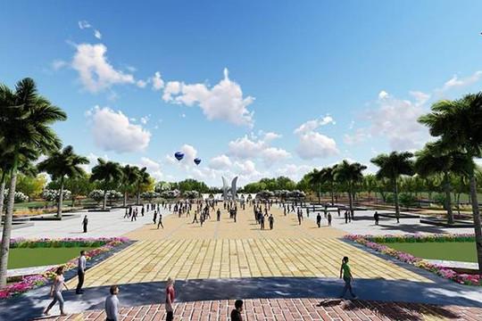 Xây đài tưởng niệm 32 tỉ, Hội An kêu gọi toàn dân đóng góp