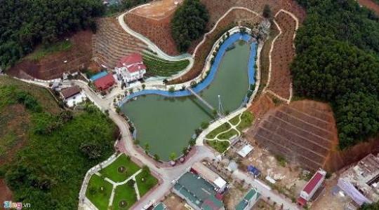 Công bố kết luận thanh tra tài sản Giám đốc sở TN&MT Yên Bái vào 14.8