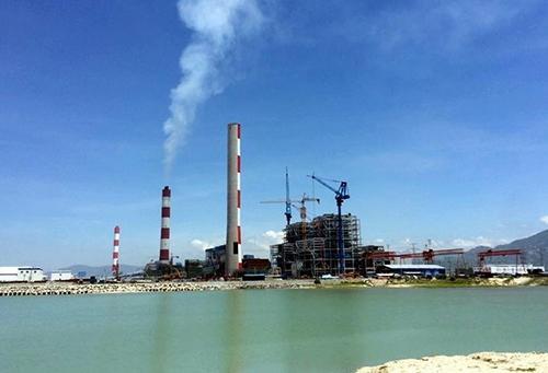 Có thể không nhận chìm gần 1 triệu m3 bùn cát ra biển Vĩnh Tân