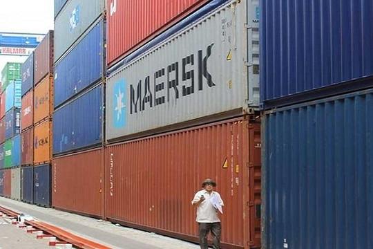 Phó thủ tướng chỉ đạo điều tra, làm rõ vụ 213 container 'biến mất' ở cảng Cát Lái