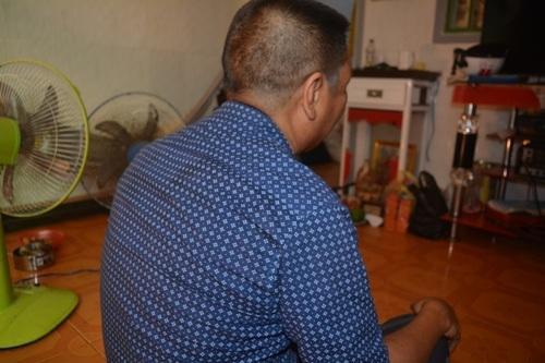 Cà Mau: Nam thanh niên bị tài xế taxi Hưng Phát đánh nhập viện