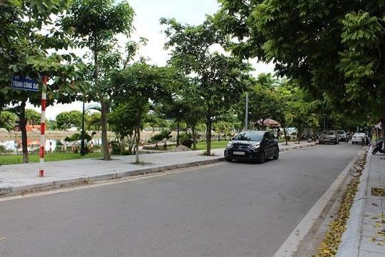 Hà Nội: Dân phản đối, phố đi bộ Trịnh Công Sơn phải lùi ngày khai trương