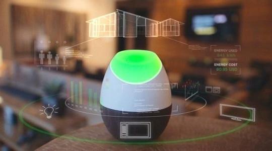 Glow - bộ theo dõi năng lượng thông minh