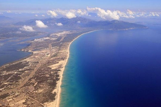 Bắc Vân Phong được chấp nhận quy hoạch thành đặc khu kinh tế